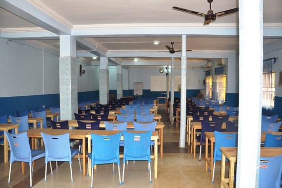 Glory Hall